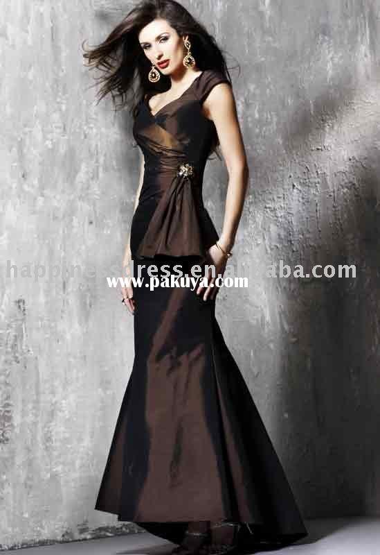 womens evening dresses photo - 1
